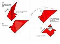 diy origami weihnachtsmann www kinderzeit bremen de