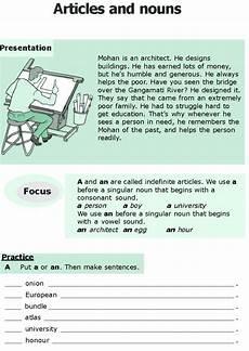 grade 5 grammar worksheets on articles 25127 grade 6 grammar lesson 6 articles and nouns 0 grade 6 grammar lessons 1 17