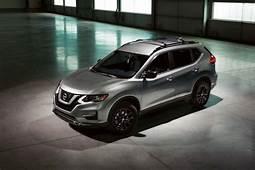 2017 Hyundai Tucson Vs Nissan Rogue Compare Cars