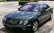 cl 500 coupe view of mercedes cl 500 coupe photos