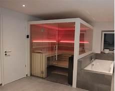 sauna im keller was beachten sauna im badezimmer www sauna stegmann de