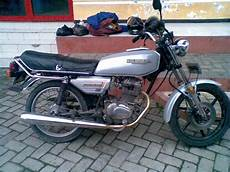 Gl 100 Modif by Pengertianmodifikasi Modifikasi Gl 100 Images