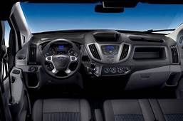 Ford Transit Review 2019  Autocar