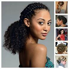 curly hair hairstyles for mixed hair hairs picture ideas el hogar pinterest simple