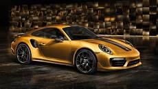 Price Of Porsche 911