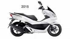 2015 2018 honda pcx150 gallery 659289 top speed