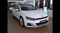 2019 Volkswagen Scirocco by Volkswagen Scirocco Sportline I Showroom Inceleme Ve