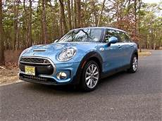 drive 2017 mini cooper s clubman all4