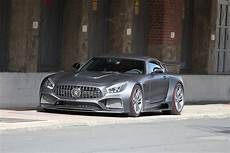 Rxr One Gt Is An Imsa Tuned Mercedes Amg Gt S With 860hp