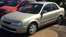 1999 mazda 323 bj astina shades 5 sp manual 1 6l multi