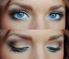maquillage tuto yeux bleu maquillage tuto yeux bleu