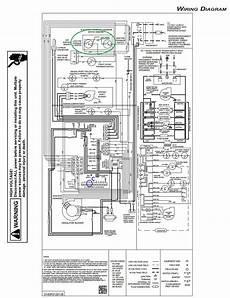 goodman air handler to thermostat wiring diagram goodman air handler wiring diagram wiring diagram