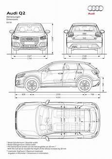 Audi Q2 Aka Q1 Asphalte Ch