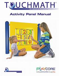 touch math skip counting worksheets 11961 touchmath play park structures