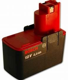 Bosch Akku 12v 1 5ah - bosch 2 batteries4pro