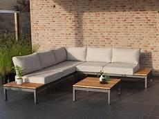 chill lounge garten gartenlounge gartenm 246 bel villa lounge sunbrella aluminium