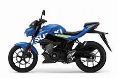 Neumotorrad Suzuki Gsx S 125 2019 Baujahr 2019 Preis