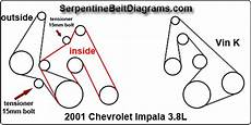 2001 2005 Impala 3 8l Century Grand Prix Intrigue Lumina