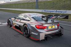 2 livery designs revealed for 2015 bmw m4 dtm lineup