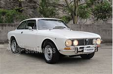 Sold Alfa Romeo Gtv 2000 Coupe Auctions Lot 4 Shannons