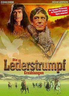 Die Lederstrumpf Erz 228 Hlungen Alte Filme Filme Musik