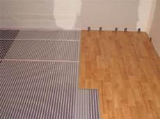 plancher chauffant electrique plancher chauffant electrique ecofilm set 85w m 178