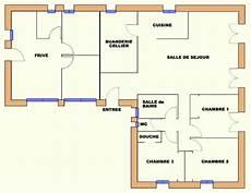 faire des plans de maison plan de maison facile