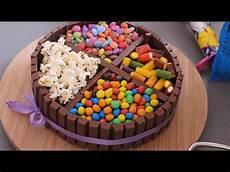 Candycake Der Perfekte Kuchen Zum Kindergeburtstag