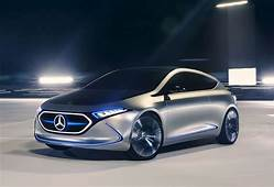 Geely Wants Piece Of Benz