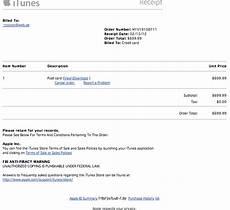 apfelwerk apple id phishing durch gef 228 lschte itunes belege