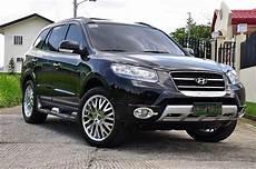 Hyundai Santa Fe Tuning Photo Gallery 10 10