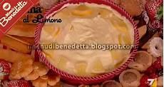 torta con crema al limone di benedetta parodi crema al limone la ricetta di benedetta parodi
