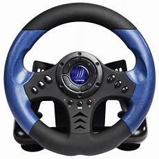urage lenkrad f 252 r pc racing wheel schwarz blau de