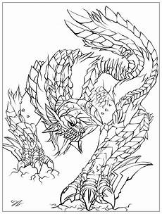 by juline myths legends coloring pages