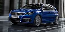 2017 Peugeot 308 Facelift Goes Official With New Tech