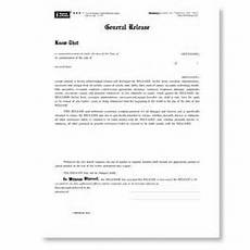blumberg general release forms