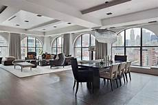 Loft In New York - new york loft living oliver burns