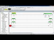 free plc ladder logic tutorials watch rslogix ladder logic retentive timer rto tutorial