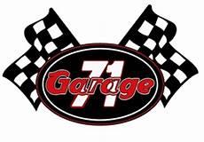 Garage Logo garage 71 announces hell on wheels 2013 prlog