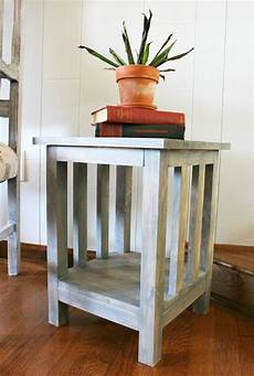 Simple And Stylish Accent Tables