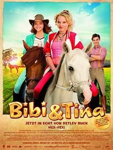 Bibi Und Tina Malvorlagen Jepang Bibi Tina Der 2014 Allocin 233