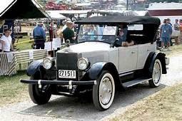 1927 Moon Sedan Motor Car Co St Louis MO 1905 1930
