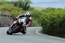 Isle Of Tt 2017 Supersport Tt Race 1 Results