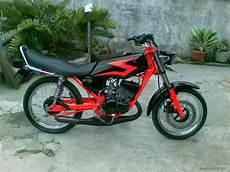 Modifikasi Motor Rx Spesial by Foto Hasil Modifikasi Motor Rx King Terkeren Dan Terbaru