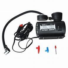 compresseur pour voiture 12v voiture pompe electrique compresseur d air portable