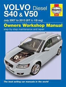 motor auto repair manual 2002 volvo v40 electronic toll collection haynes manual 5684 volvo s40 v50 diesel 07 to 13