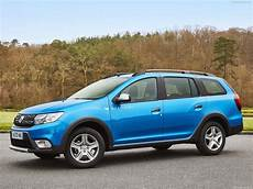 Dacia Logan Mcv Stepway 2018 Picture 7 Of 79