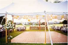 outdoor wedding ideas for a sunny day