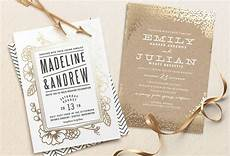 our favorite wedding invitations from minted a 3500