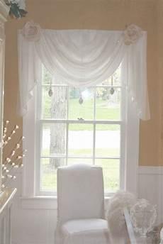 Shabby This Window Treatment My